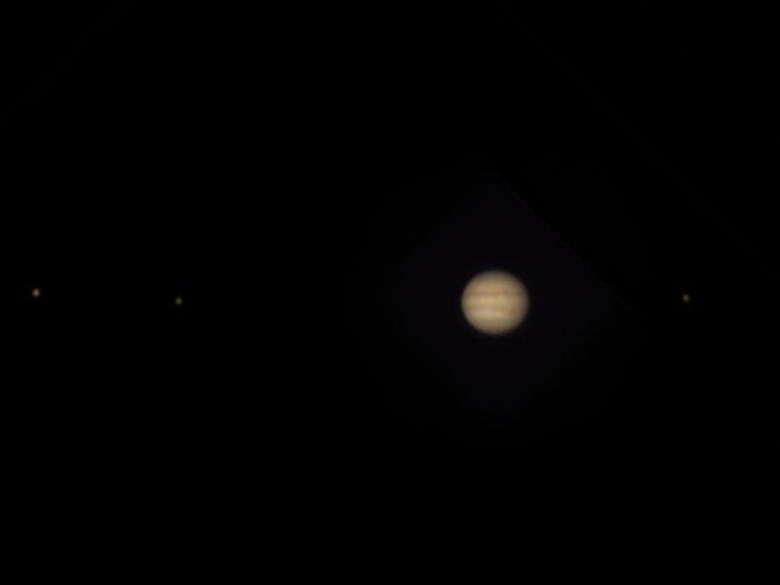 Jupiter, Krefeld, 2018-02-23