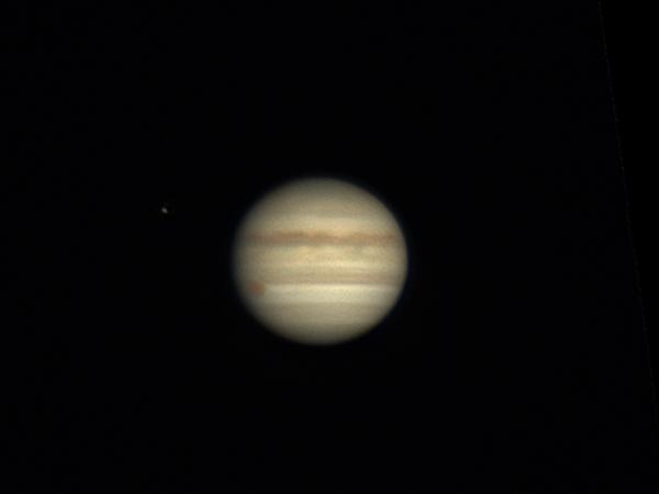 Jupiter, Krefeld, 2018-07-15