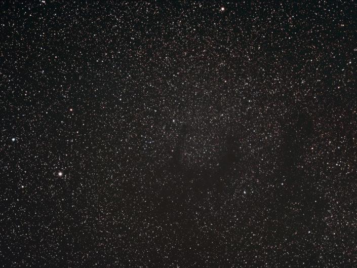Barnard 142 and 143, Krefeld, 2007