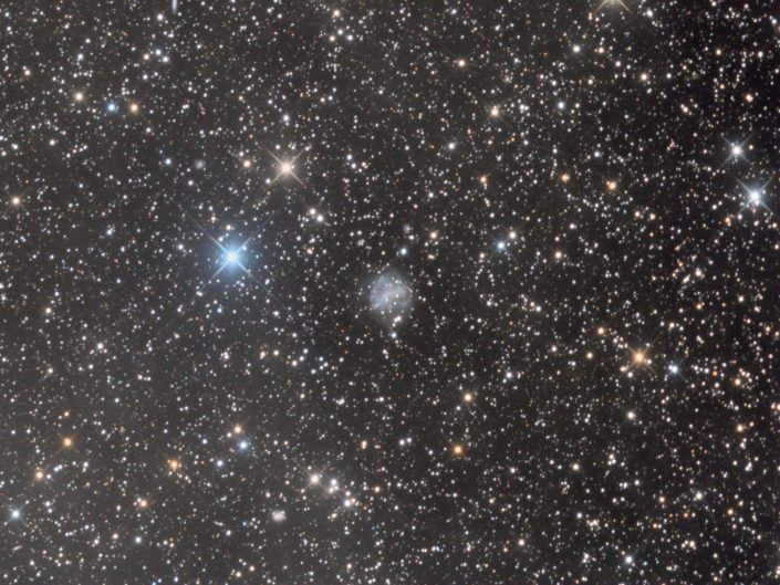 IC 4710, Namibia, Tivoli, 2017