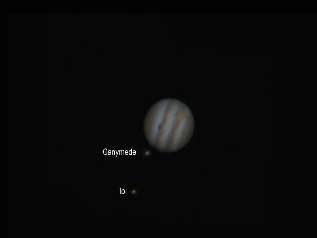 Jupiter, Krefeld, 2004-01-23