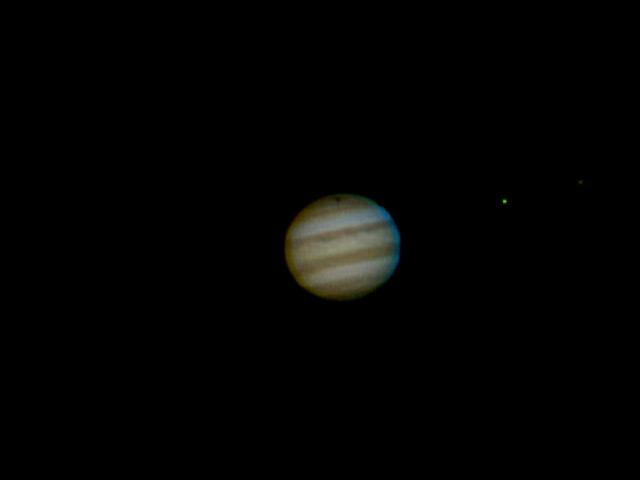 Jupiter, Krefeld, 2004-02-23