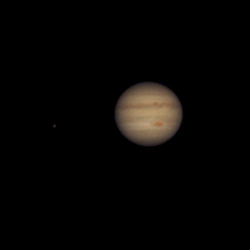 Jupiter, Krefeld, 2018-05-26