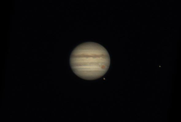 Jupiter, Krefeld, 2018-05-31