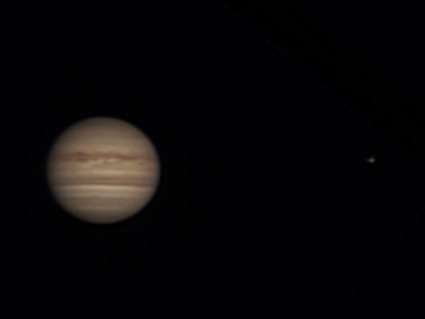 Jupiter, Krefeld, 2018-07-12