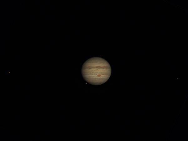 Jupiter, Krefeld, 2018-07-13