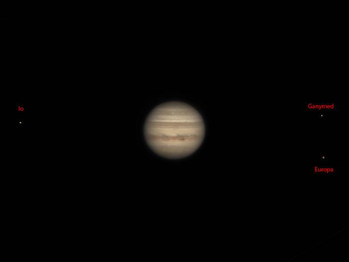 Jupiter, Krefeld, 2018-06-04