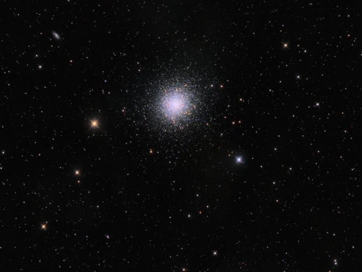 Messier 13, Krefeld, 2019