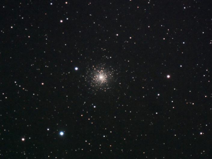 Messier 15, Krefeld, 2007