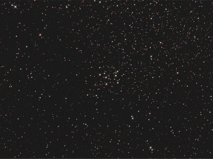 Messier 29, Krefeld, 2010