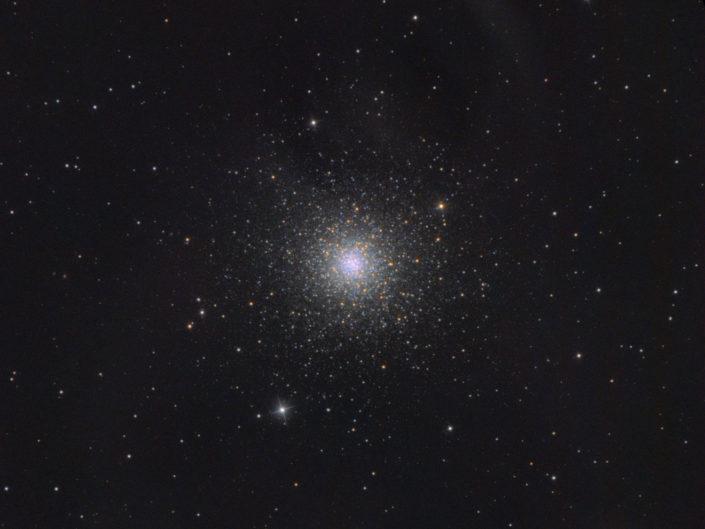 Messier 3, Krefeld, 2019