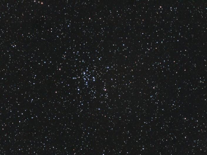 Messier 34, Krefeld, 2008