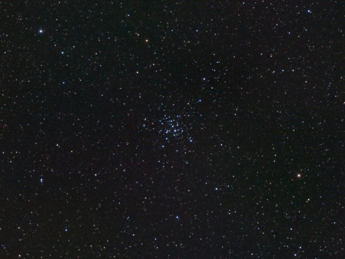 Messier 36, Krefeld, 2007