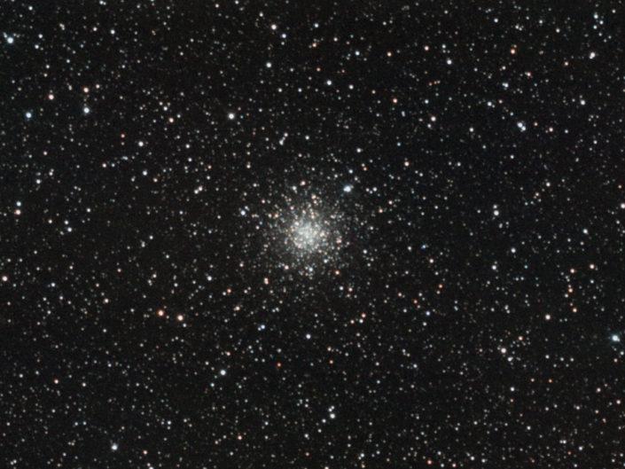 Messier 56, Krefeld, 2010