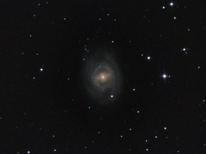 Messier 95, Krefeld, 2012