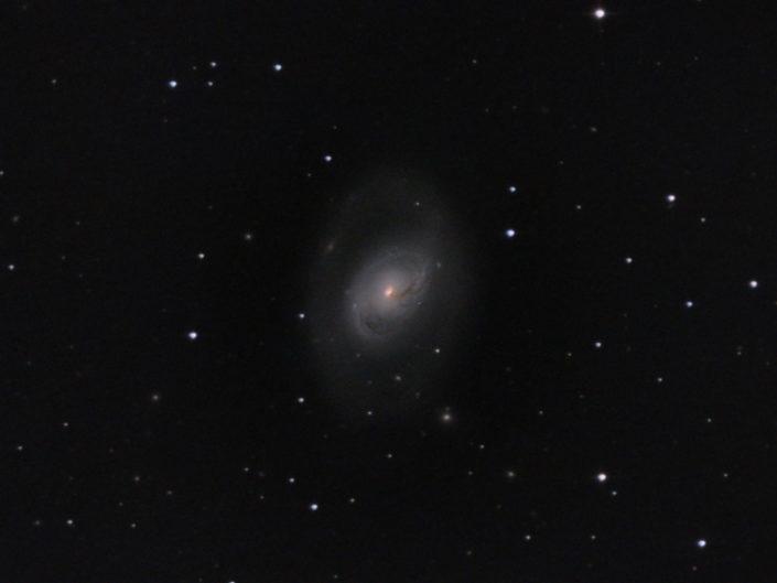 Messier 96, Krefeld, 2012