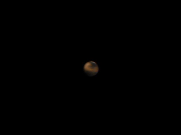 Mars, Krefeld, 2017-11-11
