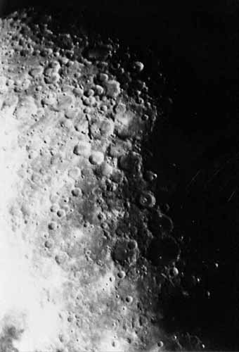 Moon, Düsseldorf, 1980