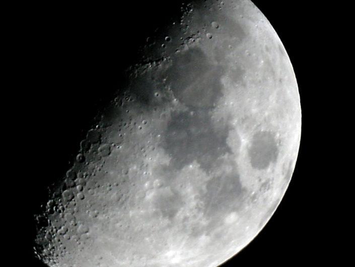 Moon, Krefeld, 2004-12-19
