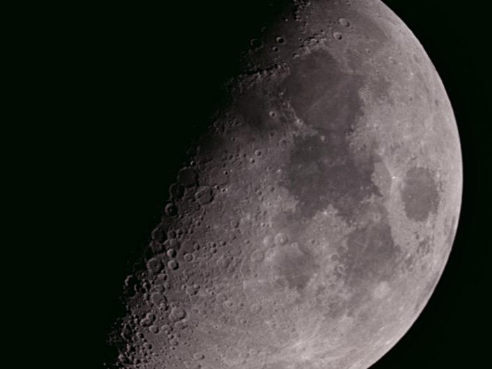 Moon, Krefeld, 2007-03-26