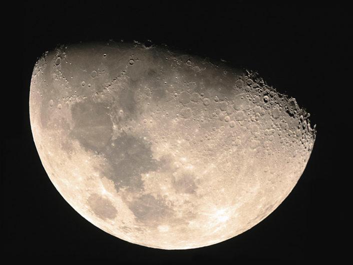 Moon, Krefeld, 2008-02-15