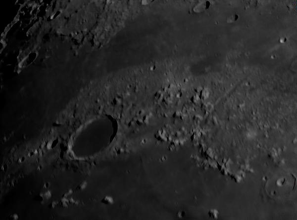 Moon (Plato, Alpine Valley), Krefeld, 2007-03-30