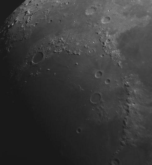 Moon (Alpes, Aristoteles, Eudoxus, Aristillus, Archimedes, Plato), Krefeld, 2012-02-01