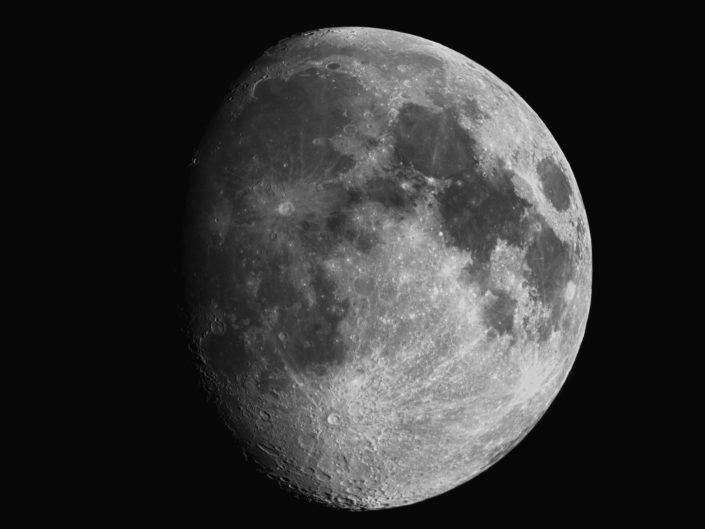 Moon, Krefeld, 2016-08-14