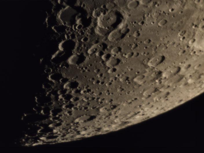 Moon (Stoefler, Maurolycus, Pitiscus, Manzinus), Krefeld, 2016-12-06