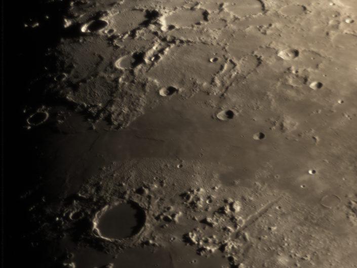 Moon (Plato, Alpental, Cassini), Krefeld, 2017-01-06