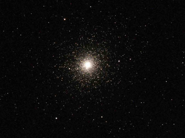 NGC 104, Namibia, Hakos, 2005