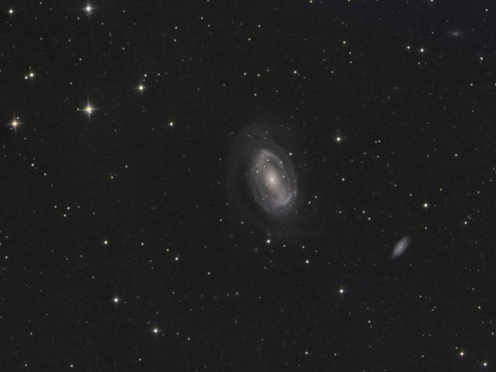 NGC 4725, Krefeld, 2018