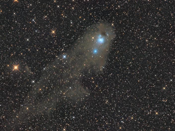 NGC 5367, Namibia, Tivoli, 2017