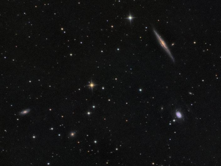 NGC 5965, Krefeld, 2018