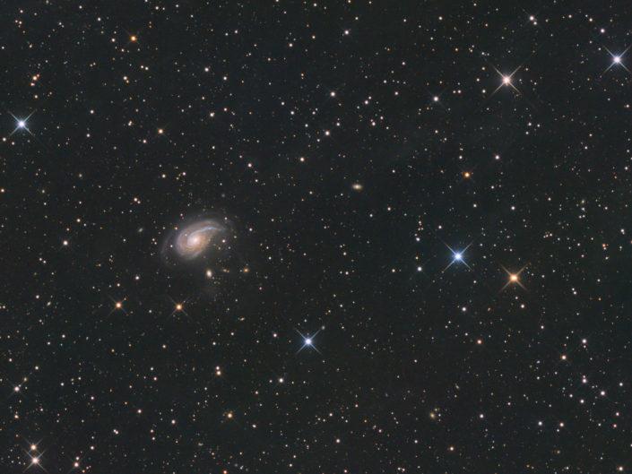 NGC 772, Namibia, Tivoli, 2017
