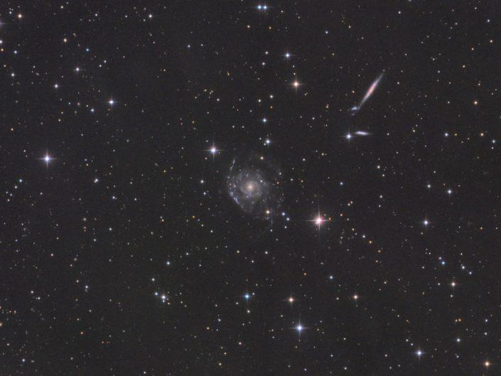 NGC 2805